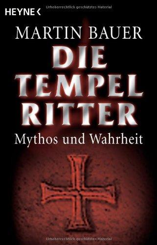 9783453620117: Die Tempelritter (German Edition)