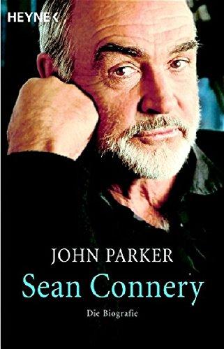 9783453640146: Sean Connery. Die Biografie