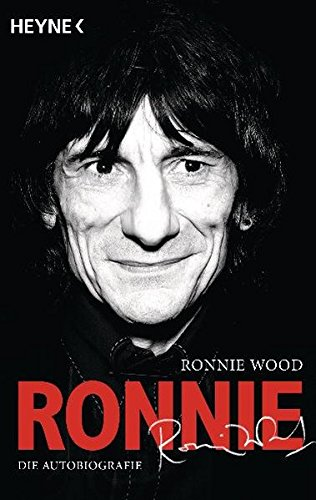9783453640559: Ronnie