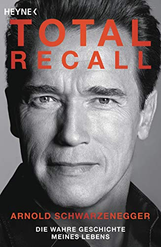 9783453640580: Total Recall