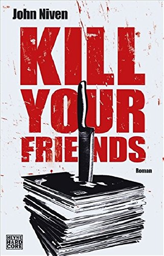 9783453675445: Kill Your Friends