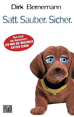 9783453675681: Satt. Sauber. Sicher.