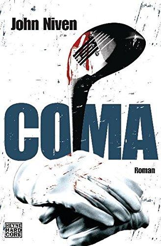 9783453675773: Coma