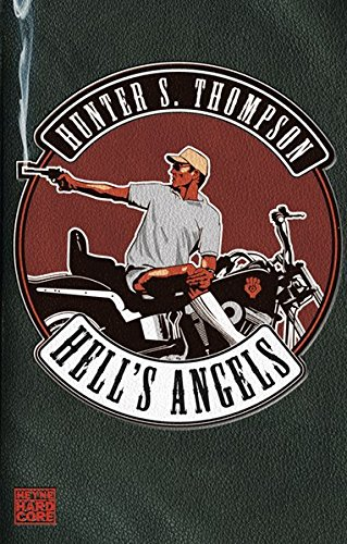 Hell's Angels (3453676041) by Hunter S. Thompson