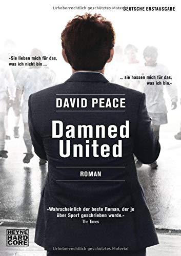 9783453676091: Damned United