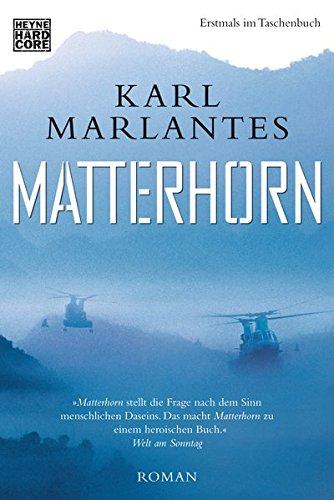 9783453676572: Matterhorn