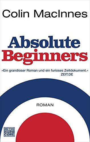 9783453676701: Absolute Beginners