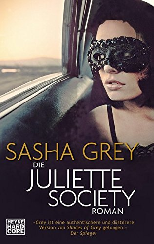 9783453676831: Die Juliette Society