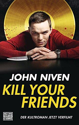9783453676909: Kill Your Friends