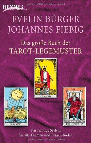 9783453700529: Das große Buch der Tarot-Legemuster
