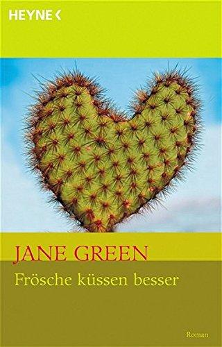9783453720107: Frösche küssen besser