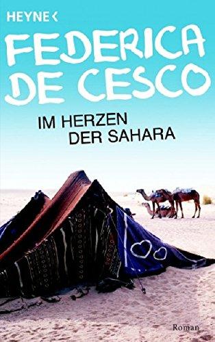 Im Herzen der Sahara: Cesco, Federica De