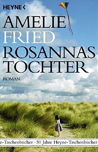 9783453721746: Rosannas Tochter
