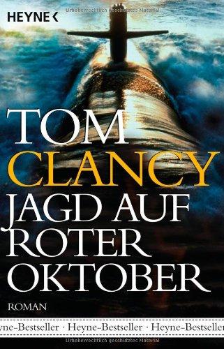 Jagd auf Roter Oktober: Roman