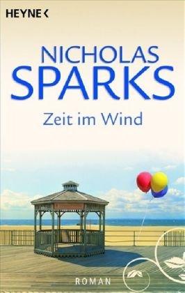 9783453722156: Zeit im Wind: Roman