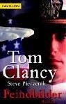 9783453770508: Feindbilder (Tom Clancy's Op-Center, #7)