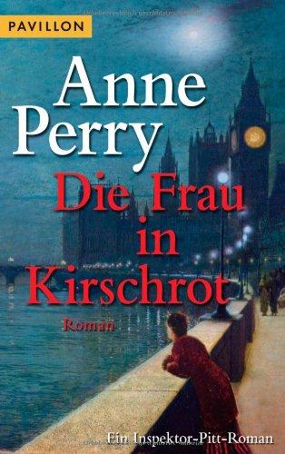 9783453772335: Die Frau in Kirschrot