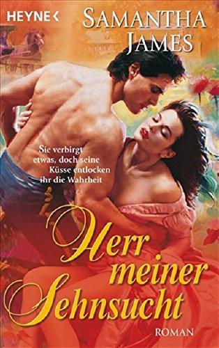 9783453772502: Herr meiner Sehnsucht: Roman