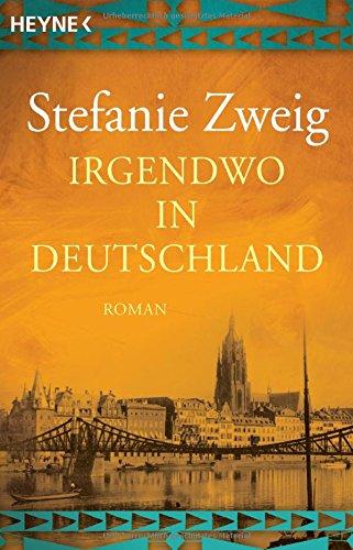 9783453811300: Irgendwo in Deutschland