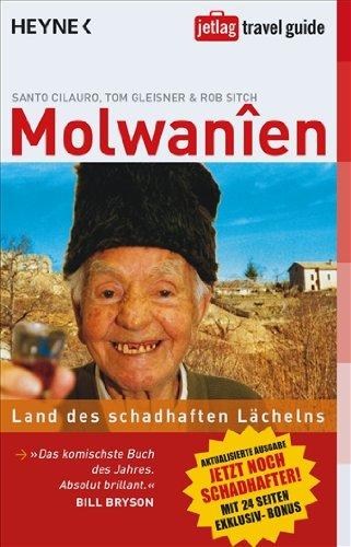 9783453811386: Molwanien