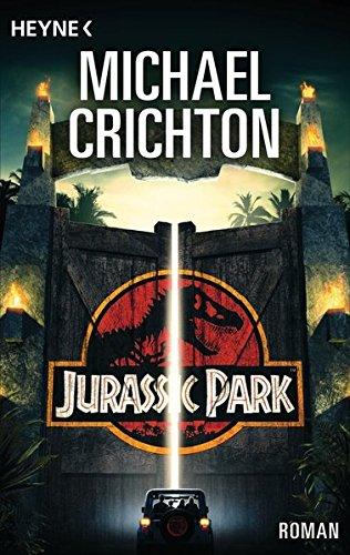 9783453811508: Jurassic Park
