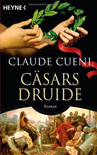 9783453811546: Caesars Druide