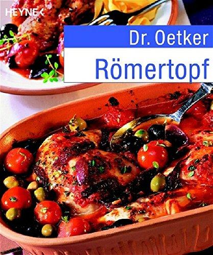 9783453855151: Römertopf