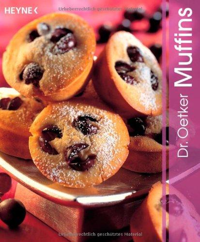 9783453855397: Dr. Oetker: Muffins