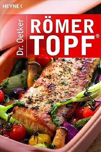 9783453855625: Römertopf