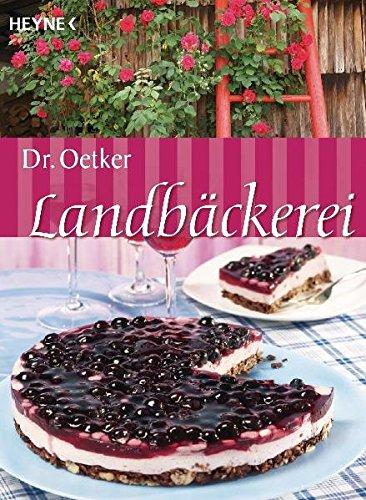 Landbäckerei - Dr. Oetker