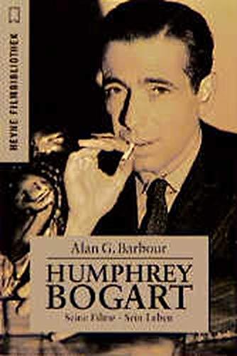 9783453860018: The Pictorial Treasury of Film Stars Humphrey Bogart