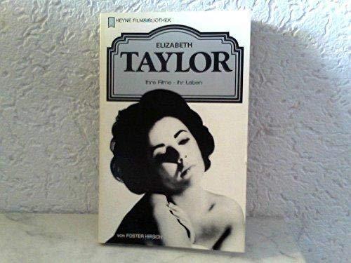 9783453860025: Elizabeth Taylor