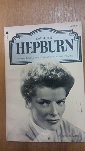 9783453860087: Kartharine Hepburn. Ihre Filme - ihr Leben