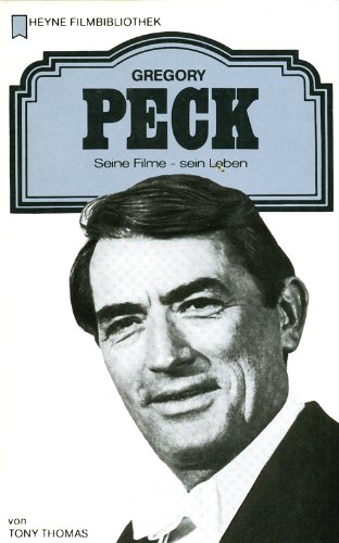 9783453860117: Gregory Peck