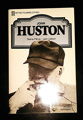 9783453860377: John Huston