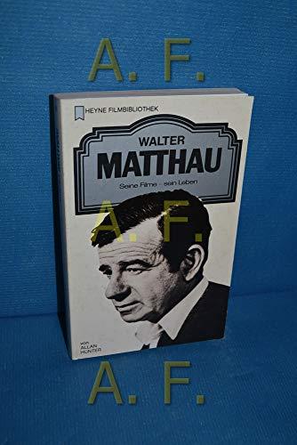Walter Matthau Filme