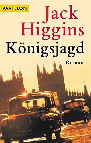 9783453862951: Königsjagd