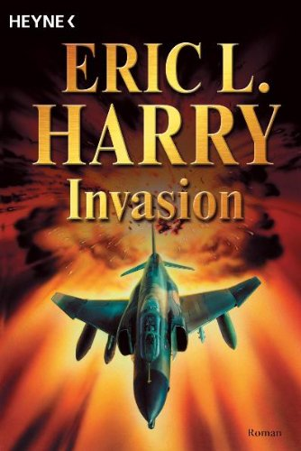 9783453864351: Invasion. (German Edition)