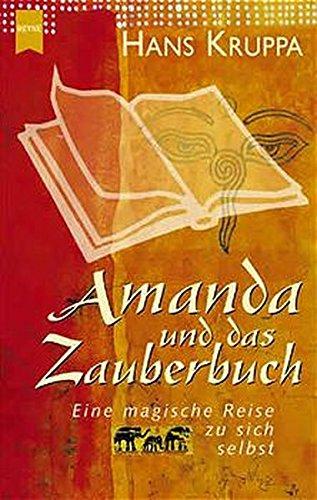 9783453864504: Amanda und das Zauberbuch