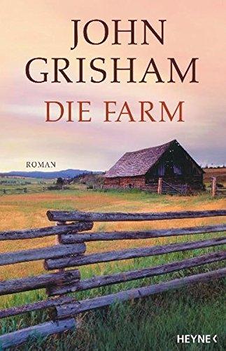 9783453864788: Die Farm. Roman.