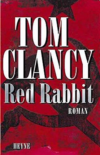 9783453864818: Red Rabbit - Deutsche Ausgabe