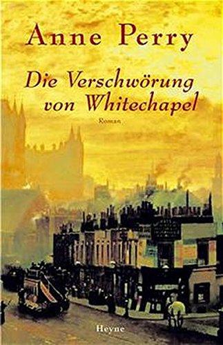 9783453864856: Die Verschwörung von Whitechapel.