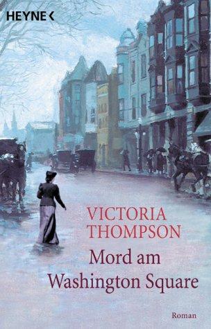 Mord am Washington Square. (3453864921) by Thompson, Victoria
