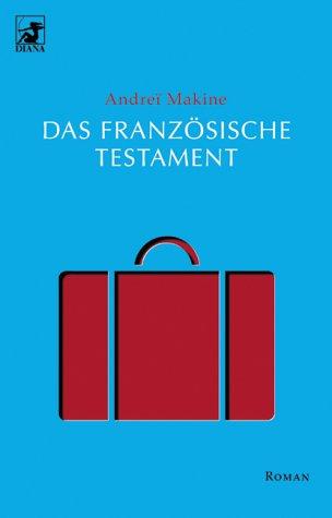 9783453867161: Das französische Testament