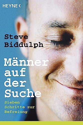 Männer auf der Suche. Sieben Schritte zur Befreiung. (3453869036) by Steve Biddulph