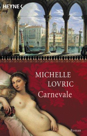 9783453870031: Carnevale (Livre en allemand)