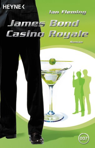 9783453870352: James Bond, Casino Royal