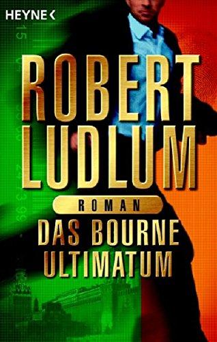 9783453871977: Das Bourne Ultimatum.
