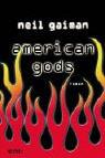 9783453874220: American gods.