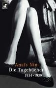 9783453876170: Die Tagebücher 1934-1939 . Anaïs Nin